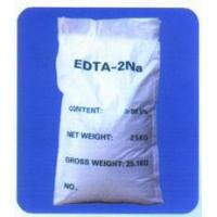 China EDTA disodium salt on sale