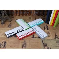 Buy cheap Piano High Capacity Power bank Fashion Design from wholesalers