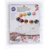 Wilton POPS Decorating Stand Manufactures
