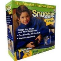 Snuggie For Kids Manufactures