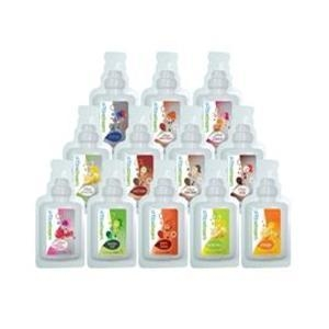 Quality Sodastream Sodamix Variety Pack (6 diet and 6 trial portion packs) for sale