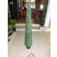 Slim spiral Topiary Manufactures