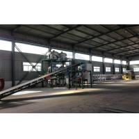 China Automatic cassava starch processing machinery on sale