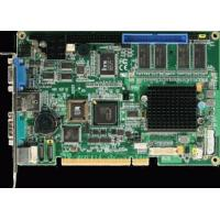 Embedded and Industrial Motherboards HSB-525I