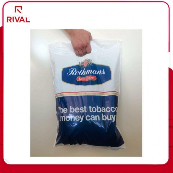 Quality Gravure Printing Seal Plastic Bags for sale