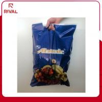 Gravure Printing loop handle bag Manufactures