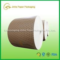 China Jinhe pe coated paper/190g paper cup raw material on sale