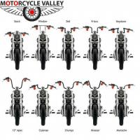 More Videos Types of Motorcycle Handlebars Manufactures