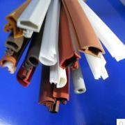 Rubber Door Trim Seal wooden door seal strip Manufactures
