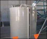 China PP FRP Storage Tank on sale