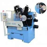 LDX-026 Full-automatic CNC Front and Rear Angle Gear Grinding Machine Manufactures