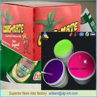 Quality Corrugated Printer Ink for sale