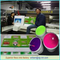 Buy cheap Four Color Ink from wholesalers