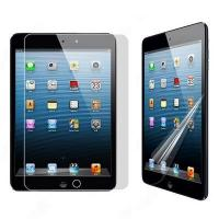 China Clear Ultra clear and anti fingerprint ipad mini screen protector wholesale china on sale