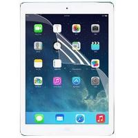 China Clear China factory supply high clear Japanese PET best ipad air screen protector on sale