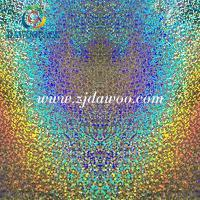 Buy cheap DW04 holographic film from wholesalers