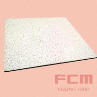Ceiling panels mineral wool ceiling panel Manufactures