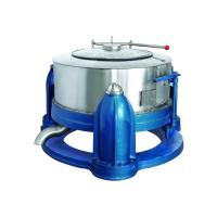 JTS-1100 Centrifugal Dehydrator Manufactures