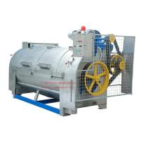 Buy cheap JSX-600 PIndustrial Washing Water Machine6(A) from wholesalers