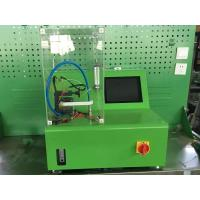 China EPS118/DTS118 Common Rail Diesel Fuel Injector Test Bench on sale