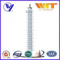 Buy cheap Safety Polymeric Transmission Line Surge Arrester With External Series Gaps from wholesalers