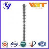 Buy cheap MOA Type Transmission Line Lightning Arrester Power Substation Protector from wholesalers