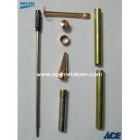 Pen Kits 7mm Slimline Pen Kit in Copper plating Manufactures