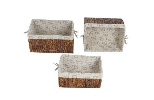 Quality Seagrass woven baskets for sale