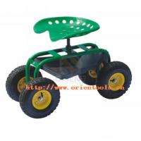RW4501 ORIENT Rolling Work Seat Manufactures