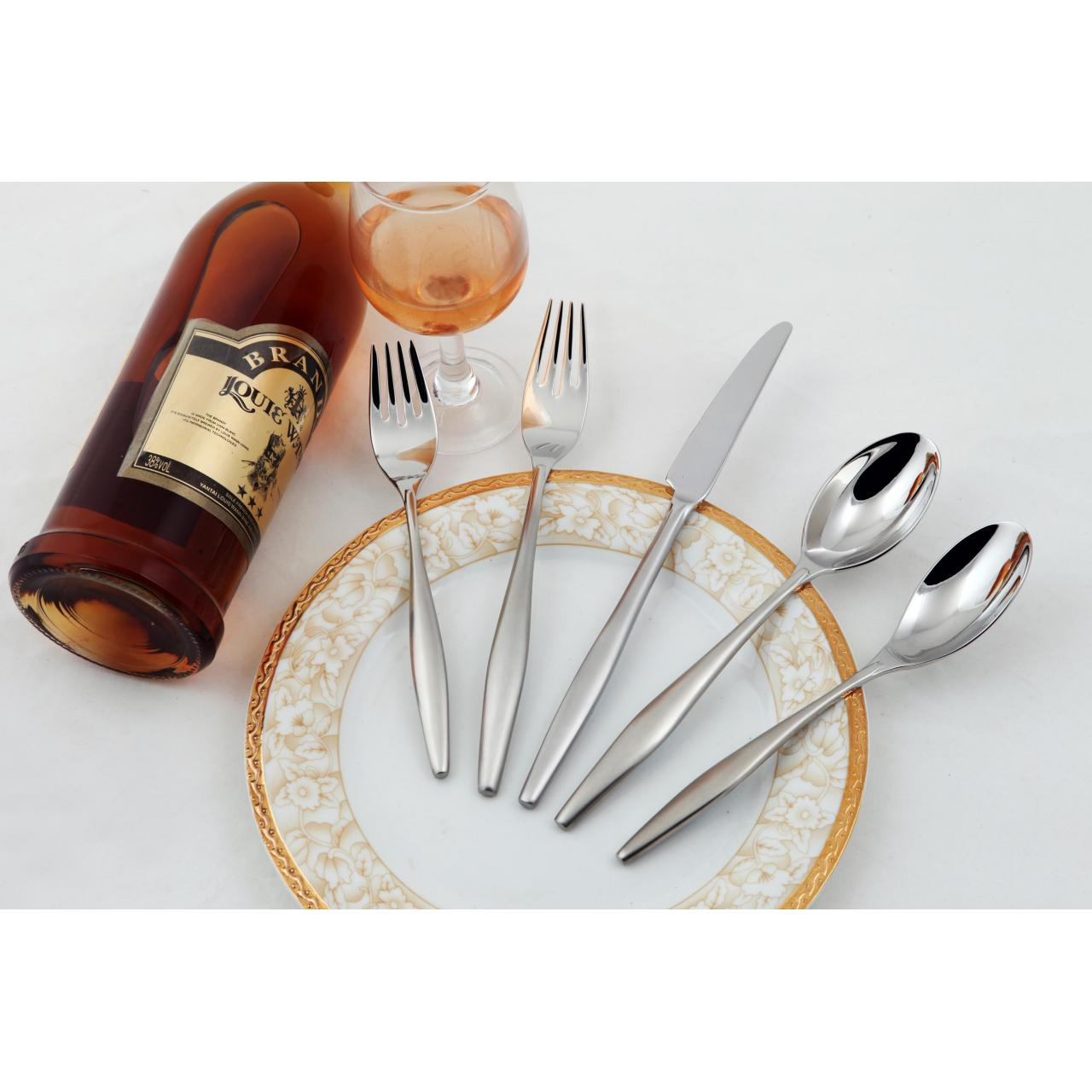 Tableware And Utensil Number: T-16 Manufactures