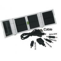 Solar Phone Charger(EB-805) Manufactures