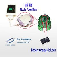 LI-ION mobile battery bank with PIC16F series MCU Manufactures