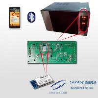 Network cooking applications using BlueTooth Module Manufactures