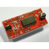 Sensor Shield for Arduino (Version 4) Manufactures