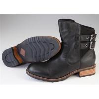 China Stylish Waterproof leather Boot on sale