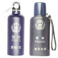 Police Keeping Warm Kettle/Police Bottle Manufactures