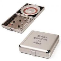 For Him Travel Roulette Game - Personalized Manufactures
