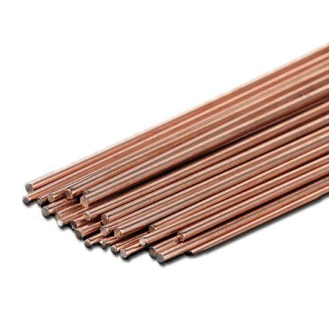Quality Phos Copper Welding Wires BCUP-3 with High-performance for sale