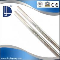 High quality Nickel Base Alloy Covered Welding Wire ERNiCrMo-3 Manufactures
