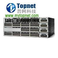 Buy cheap Cisco Switches WS-C3750X-48P-S from wholesalers