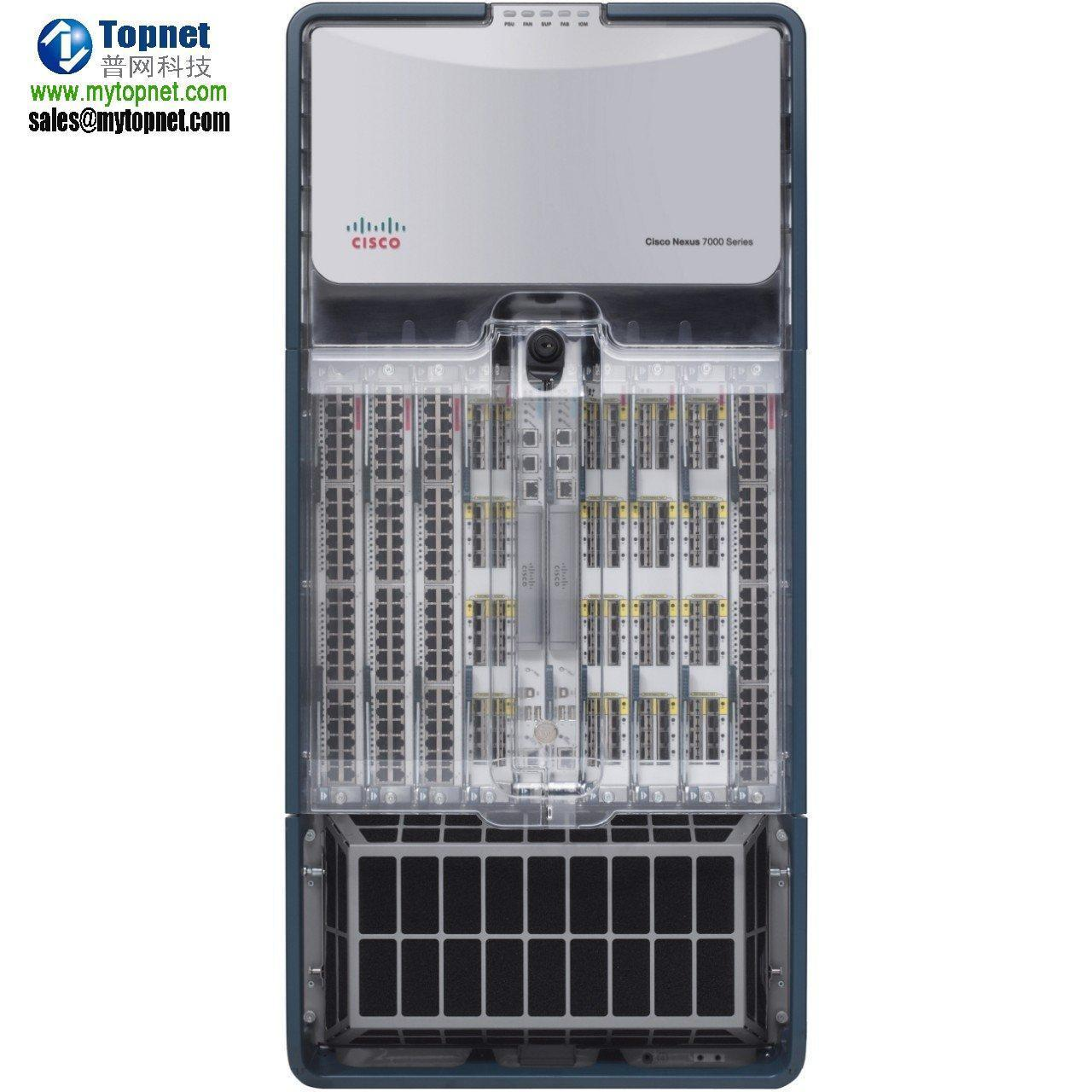 Buy cheap Cisco Switches N7K-C7010 from wholesalers
