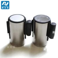 High Quality Wall Mount Retractable Belt Barrier Portable Manufactures