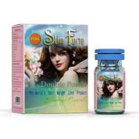 China Slim Forte Double Power Slimming Capsule 20 boxes on sale