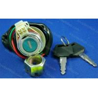 Ignition Key Switches Key Switch 07 Chinese ATVs Manufactures