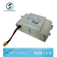 China 36V 4.3Ah Battery For Smart Self Balancing 2 wheels Scooter-UL certification on sale