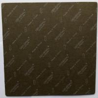 China XL-KF Fiber Nonwoven and Army Green Shank Board / Insole Paper Sheet on sale