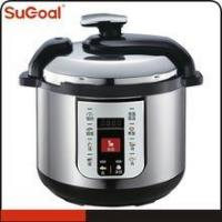 China Rice Cookers New Arrival hot sale electric pressure cooker on sale