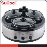 China Rice Cookers Industrial slow cooker for hotel use on sale