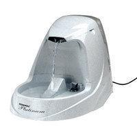 Drinkwell Platinum Watering Fountain for Pets $65.99 Manufactures