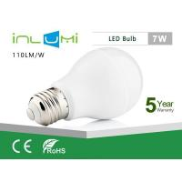 G60 LED Bulb 7W Manufactures